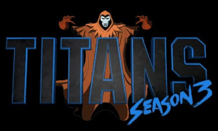Titans Casting Call Indicates A Phantasm Reveal Might Be Planned for Season 3: EXCLUSIVE
