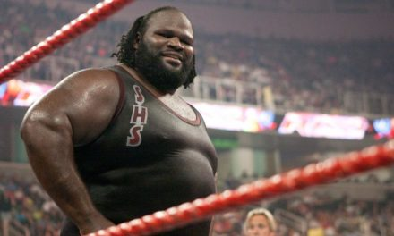 """WWE Star Mark Henry Killed """"Silverback"""" Angle Because Of Racial Undertones: EXCLUSIVE"""