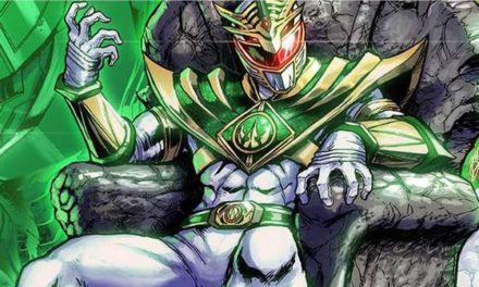 Power Rangers: Drakkon New Dawn Comic Series To Release This Summer