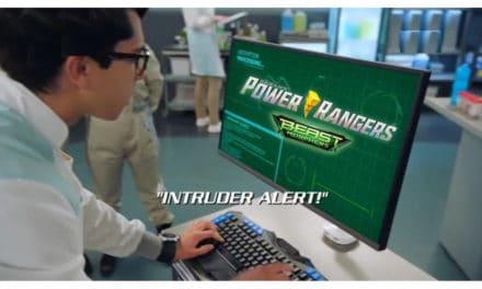 Power Rangers Beast Morphers 10 Review: Intruder Alert!