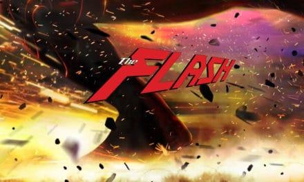 The Flash DC Fandome Panel Recap And New Concept Art With Amazing Batman Reveal