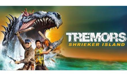 Burt Gummer Returns In New Trailer For Tremors: Shrieker Island