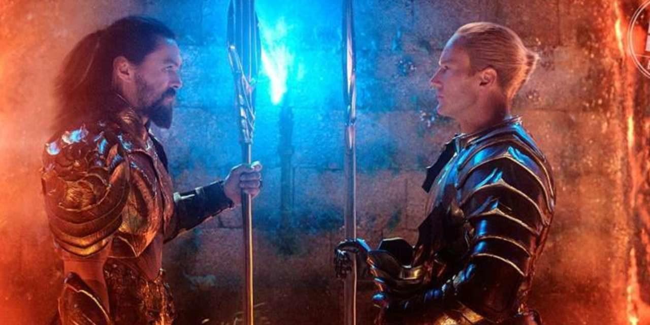 Aquaman 2 Will Explore New Worlds And Ocean Master Returns
