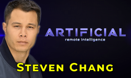 Steven Chang Chats About His Role in Artificial On Twitch