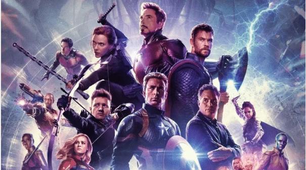 Avengers: Endgame New Final Battle Concept Art Revealed