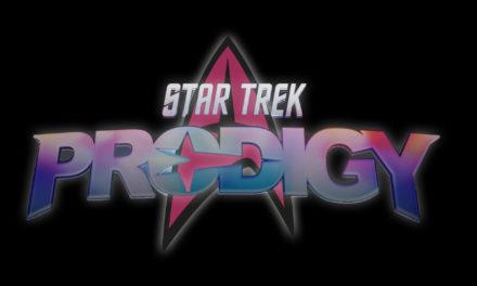 Star Trek: Prodigy Character Breakdowns Reveal 5 New Cast Members: Exclusive
