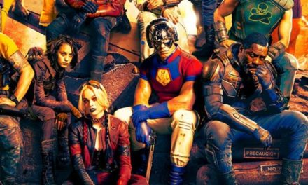 THE SUICIDE SQUAD Director James Gunn Confirms That The DC Movie Will Indeed Be R-Rated