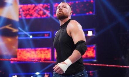 Jon Moxley Unable To Wrestle At NJPW WrestleKingdom 15