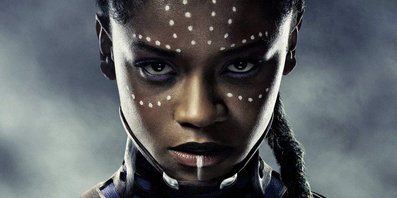Black Panther 2: Wakanda Forever Star Letitia Wright Injured On Set While Filming Stunt