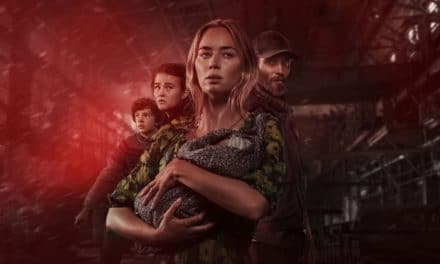 Watch A Quiet Place Part II's Final Trailer Deliver Huge Cinematic Chills