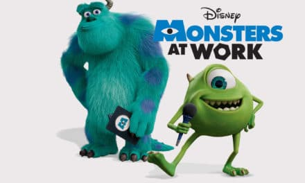 Monsters At Work: Monsters Inc Spin-off Scares Up Mindy Kaling, New Images, and Release Date