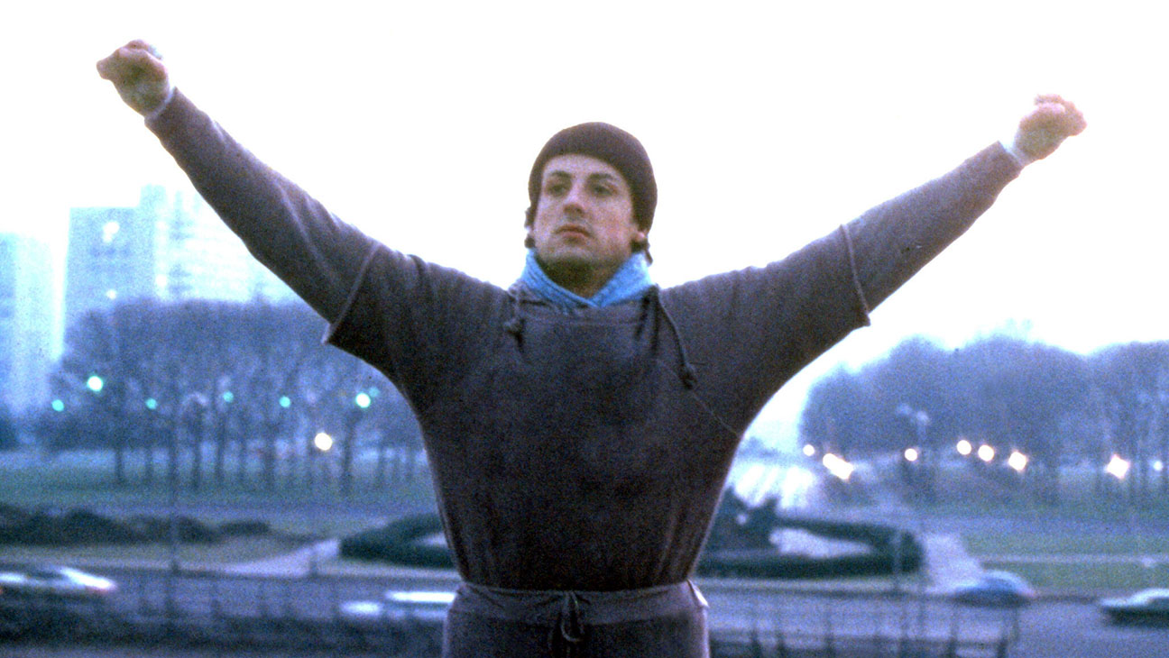 Sylvester Stallone Working on a New Rocky Prequel Series