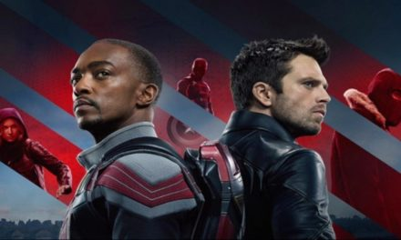 The Falcon and the Winter Soldier: 4 New Character Posters Reveal