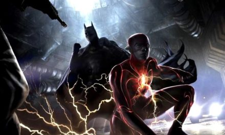 The Flash Officially Begins Filming Along WIth New Mesmerizing Logo