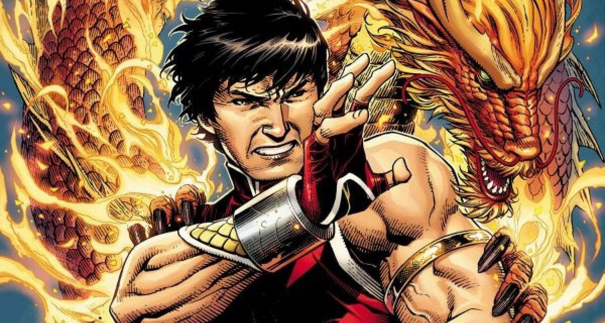 Shang-Chi Funko Pop Reveal Indicates Exciting New Characters Being Introduced To The MCU In 2021