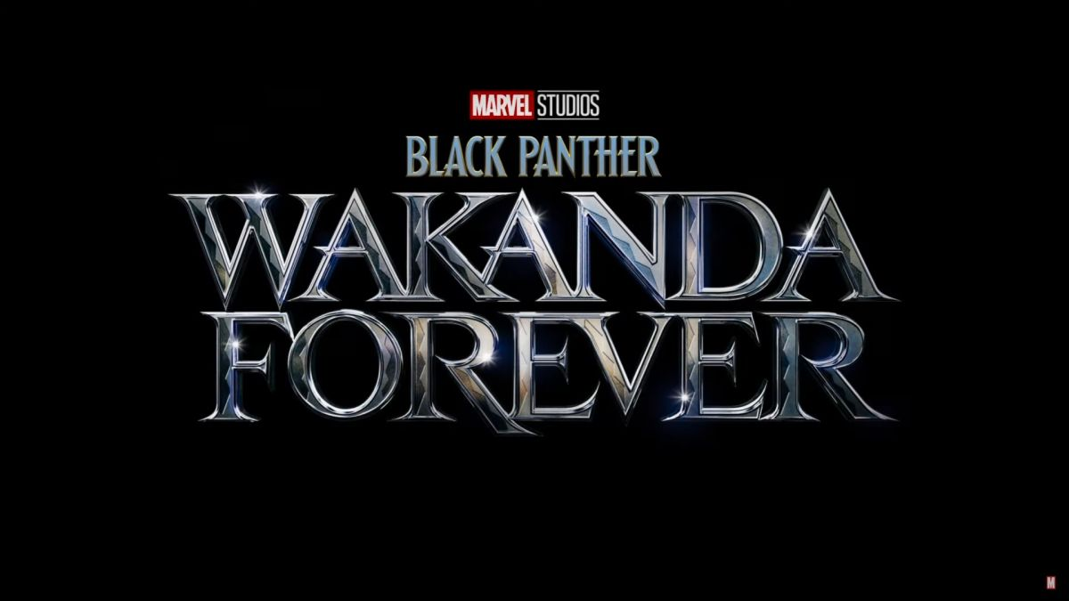 black panther wakanda forever Namor Black Panther 2 Letitia Wright