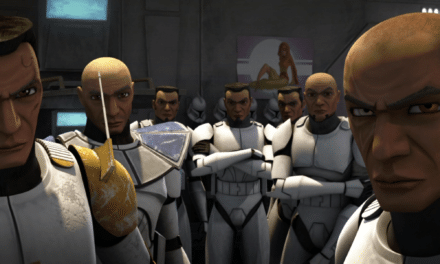 The Bad Batch: Mystery Solved! Here Is Why The Empire Transitioned From Clone Troopers To Stormtroopers