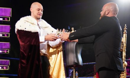 Adam Pearce Hints At An Unexpected King Of The Ring Return