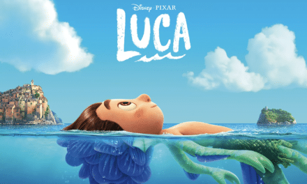 Luca: New Clip, Posters and Features For Disney Pixar Film