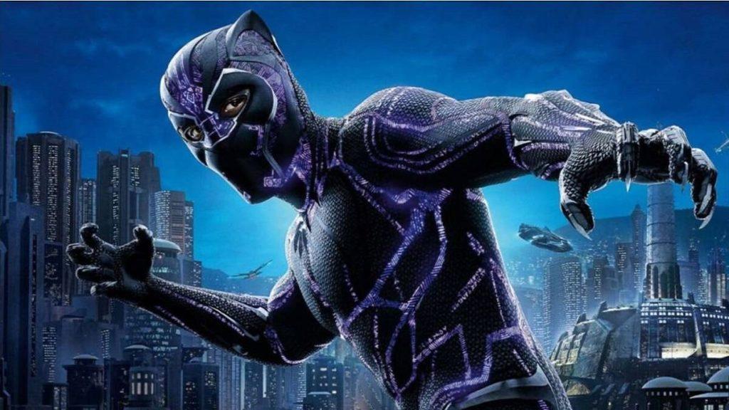 black panther 2 black panther wakanda forever Marvel's Avengers