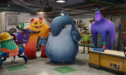 Monsters at Work Deleted Scene Revealed