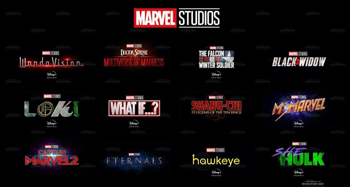 What If…? Season 2 Will Add MCU Phase 4 Films To The Mix