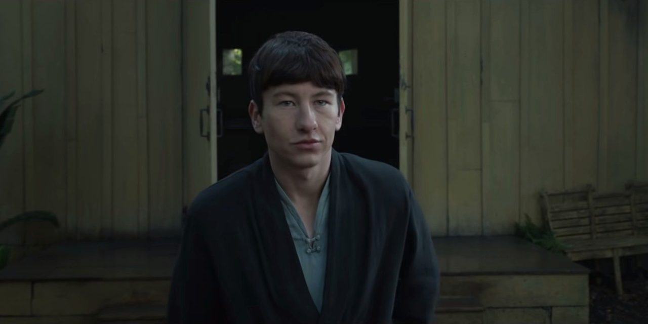 Eternals Actor Barry Keoghan in Hospital for Serious Facial Injuries After Reported Assault