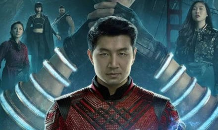 Shang-Chi and the Legend of the Ten Rings' Place in the MCU Timeline Has Been Revealed