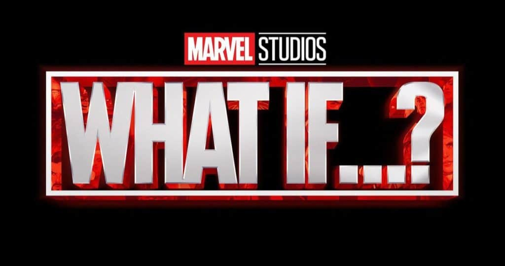 what if logo - kevin feige