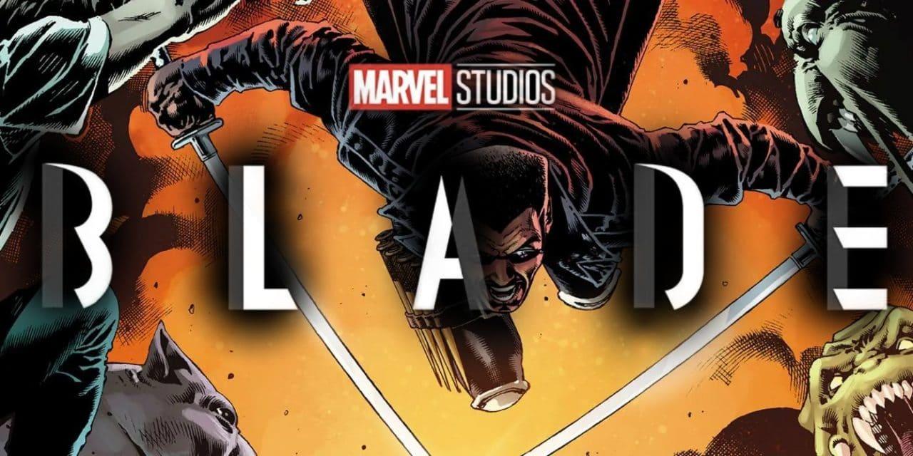 Blade Director Talks Race, Fighting Styles & The Power of Cinema
