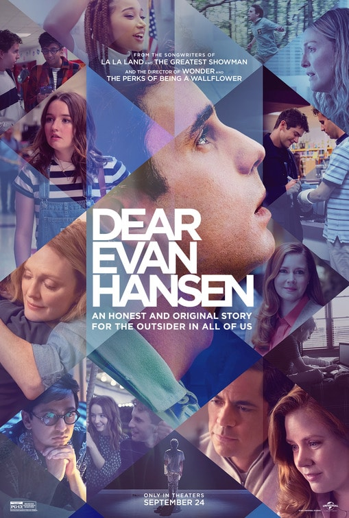 Dear Evan Hansen: Writer Reveals Real World Event That Inspired And Director Breaks Down Building The Cast - The Illuminerdi