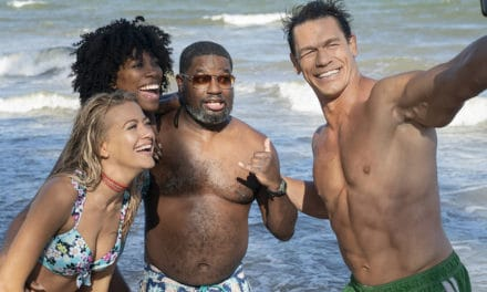 Vacation Friends Gets Sequel: Honeymoon Friends