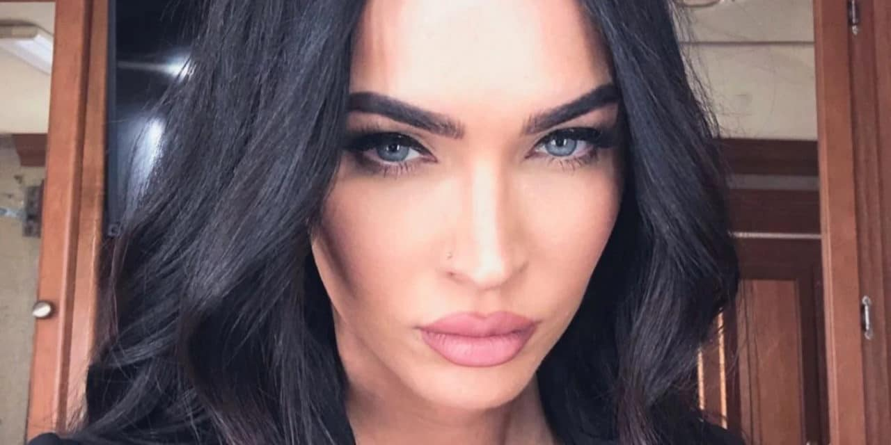 The Expendables 4: Check Out Megan Fox's Striking New Look for The Sequel